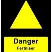 Safe Handling and Storage of Fertiliser