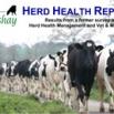 Herd Health Report