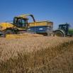 Harvesting Wholecrop Cereals Farming Note