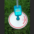 Electronic Grassland Plate Meter Jenquip EC10